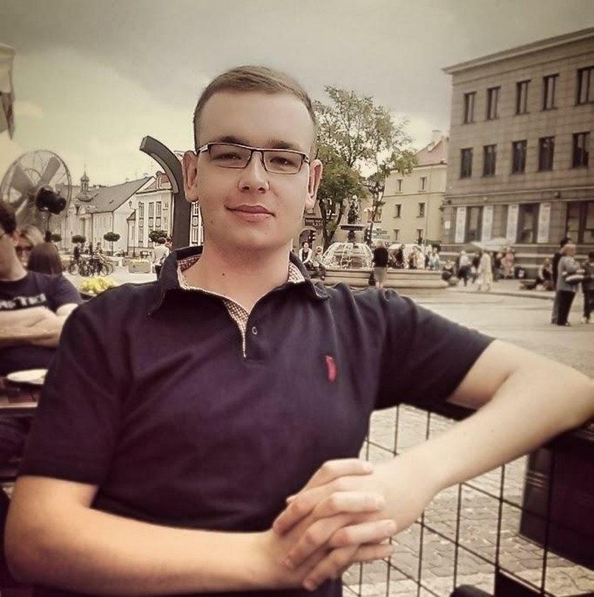 """Radny PiS po marszu w Białymstoku: """"Obroniliśmy katedrę"""""""