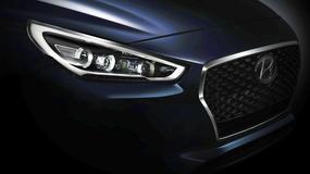 Hyundai i30 - pierwsze zdjęcia nowej generacji hitu
