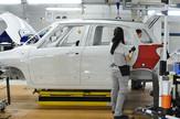 Fiat proizvodnja