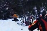 Bugarski spasioci sneg prtscn Youtube 24 časa