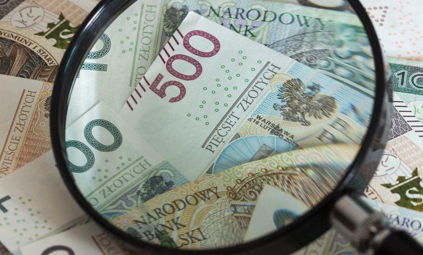 20-latka z Podlasia skazana za wyłudzenie pieniędzy z 500+
