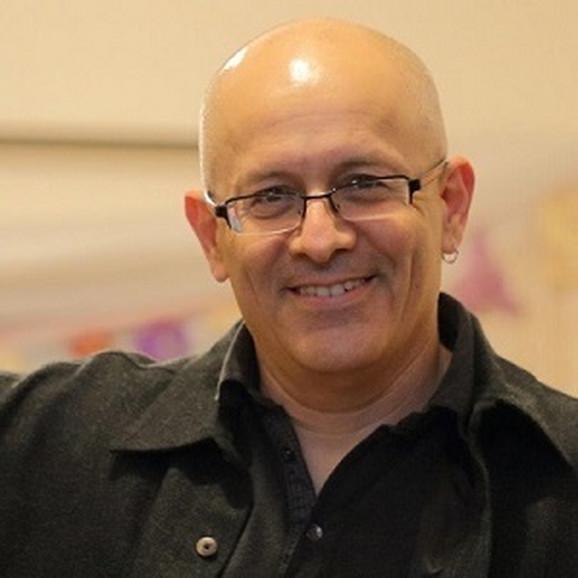 Joram Jakovi, direktor izraelskog razvojnog centra
