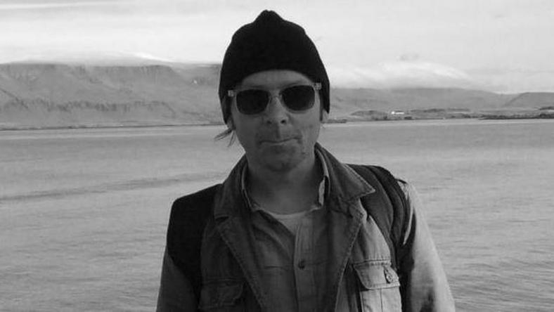 Gdansk journalist er død.  De sjokkerende omstendighetene i døden