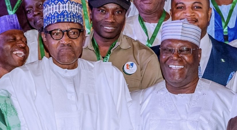 Lawyer says Atiku 'll win case against Buhari at tribunal