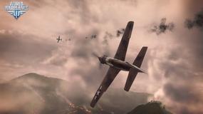 """World of Warplanes - szósty odcinek """"Szkoły latania"""""""