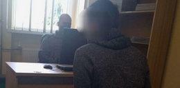 Matka i jej konkubent maltretowali dziecko. Trafili do aresztu