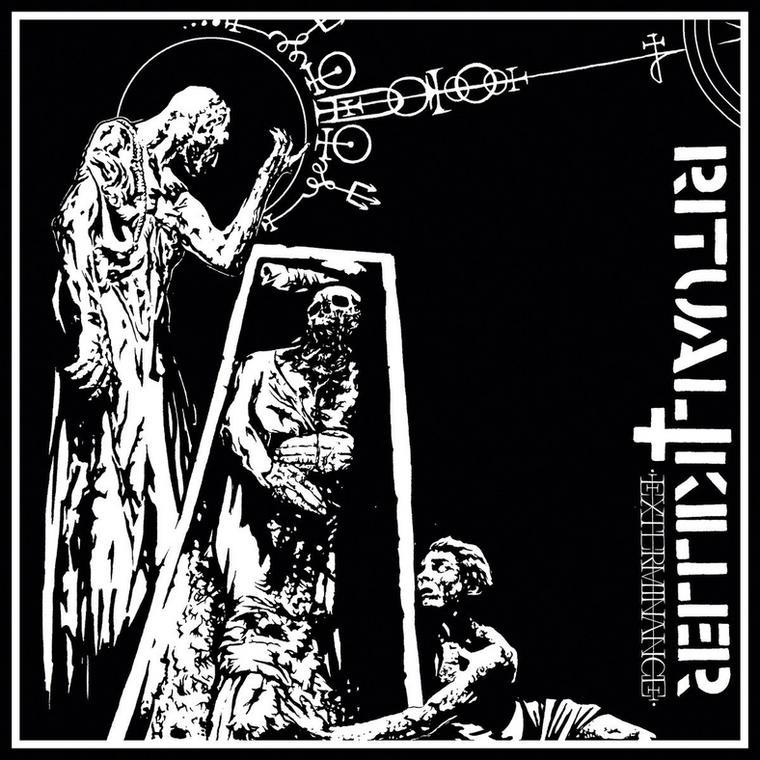 "Ritual Killer – ""Exterminance"""
