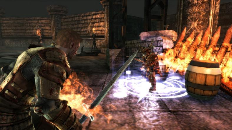 Dragon Age Origins Bez Uciążliwych Zabezpieczeń