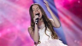 Eurowizja Junior 2016: Olivia Wieczorek wystąpiła w finale konkursu