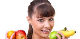Zamień składniki diety na zdrowsze