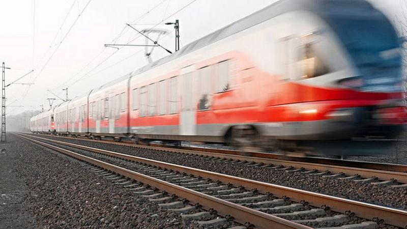 Autóval ütközött a vonat / Fotó: RAS-archívum