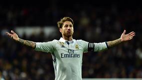 Sergio Ramos: jestem daleki od zakończenia kariery