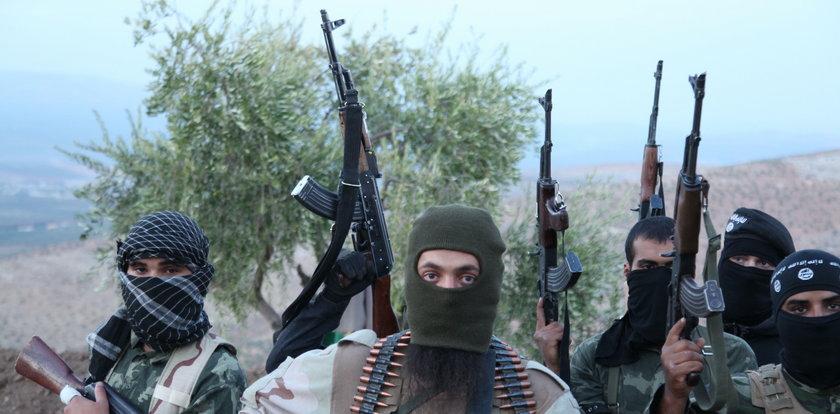 Ilu terrorystów IS jest w Europie?