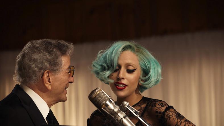 Lady GaGa i Tony Bennett w duecie