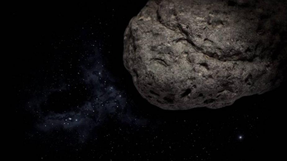 Obiekt z Obłoku Oorta zmierza w kierunku Słońca