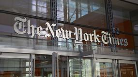 """Ataki hakerów na """"New York Timesa"""" i agencję prasową United Press"""
