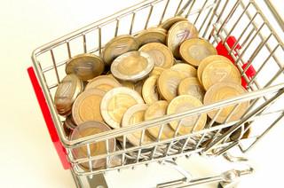 Inflacja nie wpłynęła na cenę koszyka zakupowego przeciętnego Polaka [WIDEO]