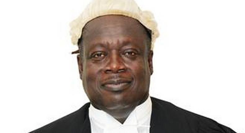 President of the Ghana Bar Association Anthony Forson Jnr