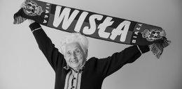 Nie żyje matka byłego reprezentanta Polski w piłce nożnej. Miała 91 lat
