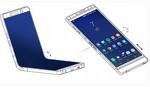 Samsung predstavio SAVITLJIVI TELEFON (FOTO)