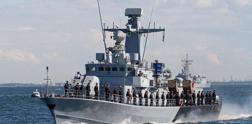 Odnaleziono ciało podoficera Marynarki Wojennej