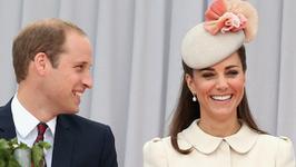 Książę William w intymnym tańcu z tajemniczą blondynką. Co na to księżna Kate?!