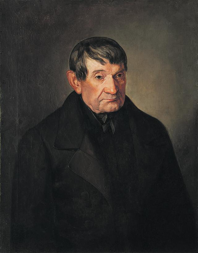 Joakim Vujič, 1845.