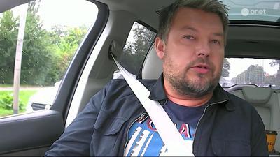 Piotr Halicki: 6 razy zatrzymały nas patrole policji. Do strefy wjechaliśmy nie łamiąc żadnego rozporządzenia. Wykorzystaliśmy luki