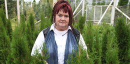 Słynna ogrodniczka, Justyna Kaleta podpowiada jak zadbać o ogród przed zimą