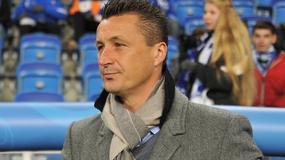 Tomasz Hajto pokazał, że ma do siebie dystans
