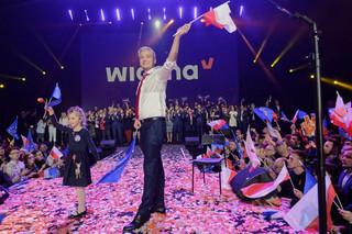 Prof. Chwedoruk: Nazwa partii Wiosna to przejaw infantylizacji polskiej polityki