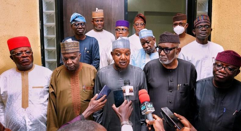 APC governors (The Guardian)