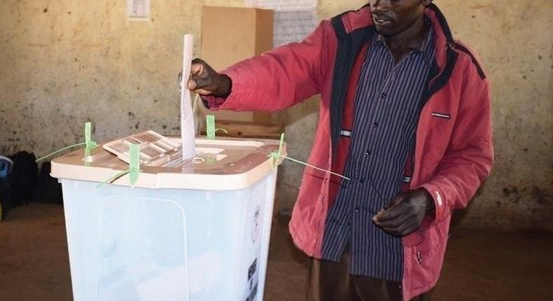 IEBC Chairman Wafula Chebukati postpones 5 planned by-elections over Coronavirus