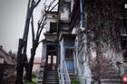 KUĆE STRAVE Od ovih napuštenih vila u Beogradu prolaznike podilazi jeza