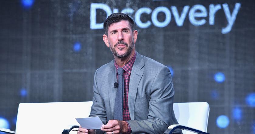 Rich Ross odpowiada za kontent w Discovery Channel, Discovery Science i Animal Planet