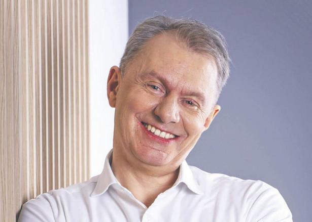 fot. materiały prasowe Grzegorz Wachowicz, dyrektor ds. handlu w RTV Euro AGD