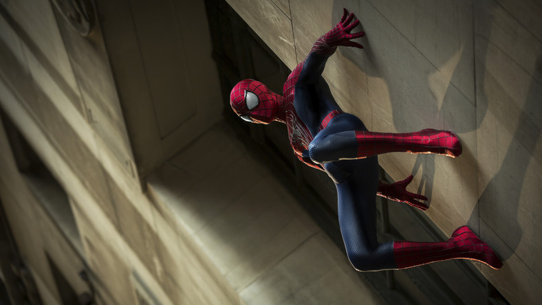 """""""Niesamowity Spider-Man 2"""" do kin ma trafić 21 kwietnia"""