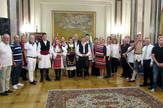međunarodni festival folklora