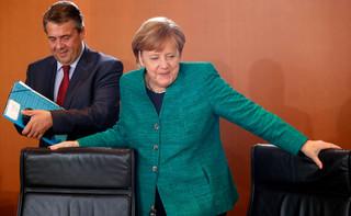 Merkel na 500-lecie reformacji: Tolerancja jest duszą Europy