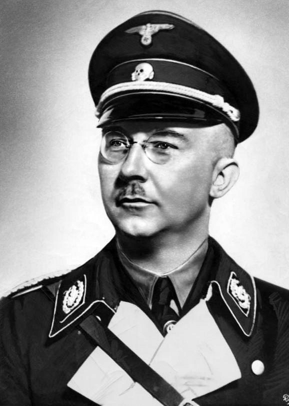 Hajnrih Himler