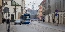 Zamykają ul. Krakowską. Będą spore utrudnienia