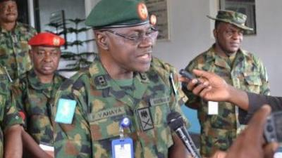 Chief of Army Staff introduces new training method to enhance troops' capacity