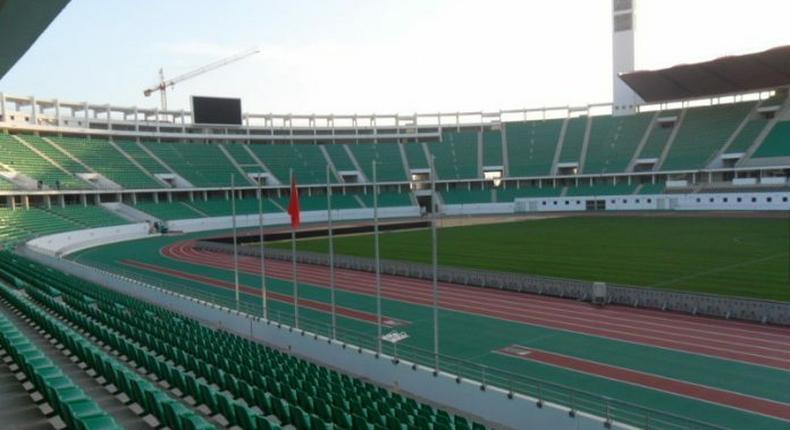 Stade d'Agadir