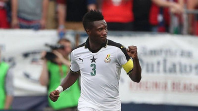 Ghana missing a typical striker like Asamoah Gyan – Agyemang-Badu