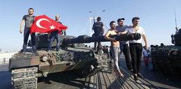 Współpracownik puczysty z Turcji zatrzymany