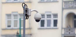 Kamery służą do zakładania blokad?