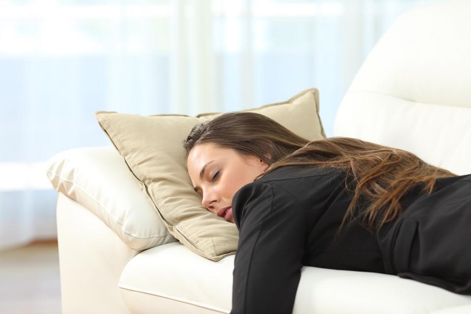 Przewlekłe zmęczenie
