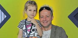 Córka Leszczyńskiego pierwszy raz o ojcu. Poruszające słowa