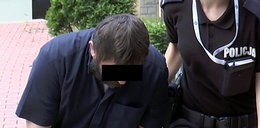 Ksiądz, podejrzany o pedofilię wyszedł z aresztu