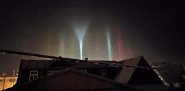 Niecodzienne zjawisko na niebie nad Polską. Co to jest?